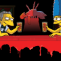 "The Simpsons Quotes: ""Treehouse of Horror XX"""