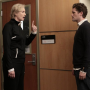 Glee Spoilers: A Scheming Sue Sylvester