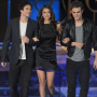 Vampire Diaries Cast Comes Out for Scream Awards