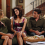 First Look: Tricia Helfer on Two and a Half Men