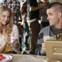Mark Salling Speaks on Glee Relationships, Future Storylines