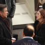 Julianne Moore: Spotted on 30 Rock Set!