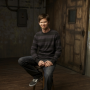 An Exclusive Interview with One Tree Hill Star Lee Norris