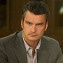 Balthazar Getty Leaving Brothers & Sisters
