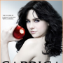 Caprica Teases Debut Season, Naked Character