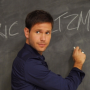 Alaric Saltzman Speaks: Matt Davis on Vampire Diaries Role