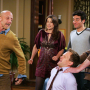How I Met Your Mother: Four Slap Pictures
