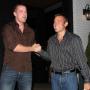 Matt Grant & Andy Baldwin: Bachelor Sausage-Fest