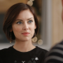Jessica Stroup, 90210 to Make Viewers Aware of Breast Cancer