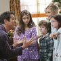 """Modern Family Review: """"Undeck the Halls"""""""