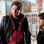 Kristoffer Polaha Speaks on Life Unexpected Role