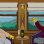 "The Simpsons Review: ""Thursdays with Abie"""