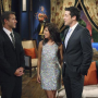 The Bachelor and His Suitors: Series Premiere Pics