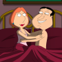 "Family Guy Review: ""Big Man on Hippocampus"""