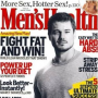Eric Dane Featured in Men's Health