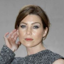 Ellen Pompeo, Chris Ivery Pictures From Fashion Show in France