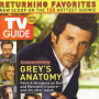 Patrick Dempsey on the Cover of TV Guide