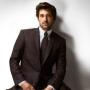 Patrick Dempsey in New Versace Ads