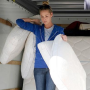 Moving Day For Katherine Heigl
