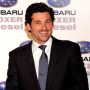 Patrick Dempsey Unveils Cancer Center in Maine