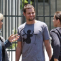 Justin Chambers Heads to School