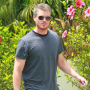 Eric Dane Pumped Up For New Season