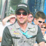 Patrick Dempsey Goes All-Out on the Track