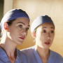 "Grey's Anatomy Round Table: ""In the Midnight Hour"""