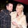 Justin Chambers and Katherine Heigl