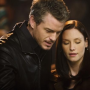 Grey's Anatomy Spoilers: Mark-Lexie
