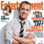 T.R. Knight Speaks on Grey's Anatomy Departure