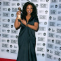 Jennifer Hudson: Golden Globe Award Winner