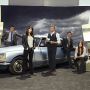 Robin Tunney Previews New Episodes, Cast Member on The Mentalist