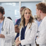 Grey's Anatomy Writers Torn Over Latest Love Triangle