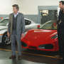"The Mentalist Preview: ""Redline"""
