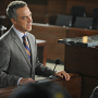Titus Welliver on The Good Wife