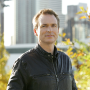 Phil Keoghan Dishes on The Amazing Race