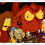 Spinal Tap on The Simpsons