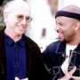 Larry and Krazee-Eyez Killa