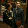 "Gossip Girl Rewatch: ""Victor / Victrola"""