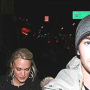 Spotted: Chace Crawford & Carrie Underwood!