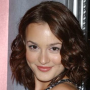 Leighton Meester Debuts New Hairstyle