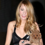 Say Hello to Blake Lively's Little Friend
