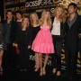 Gossip Girl Season Three to Return March 8, Feature 22 Episodes Total