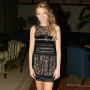 Blake Lively Attends Film Festival