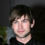 Chace Crawford: The Man in Black