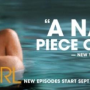 Did The CW Make Blair Naked in Gossip Girl Ad?