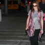 Leighton Meester: Back in the Big Apple