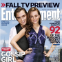 Dueling Gossip Girl Magazine Covers: Which is Hotter?