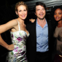 Kelly Rutherford, Matthew Settle at Dior Party